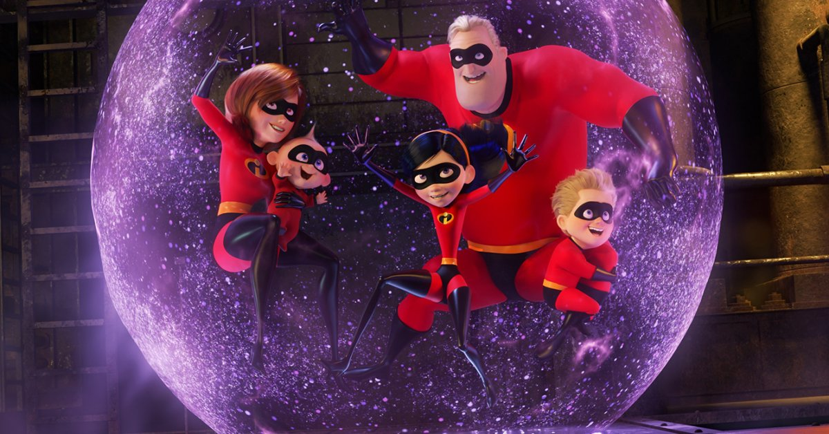Incredibles 3: Pixar's Future Sequel Plans