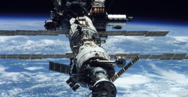 international space station (1)