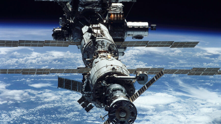 international space station (1)