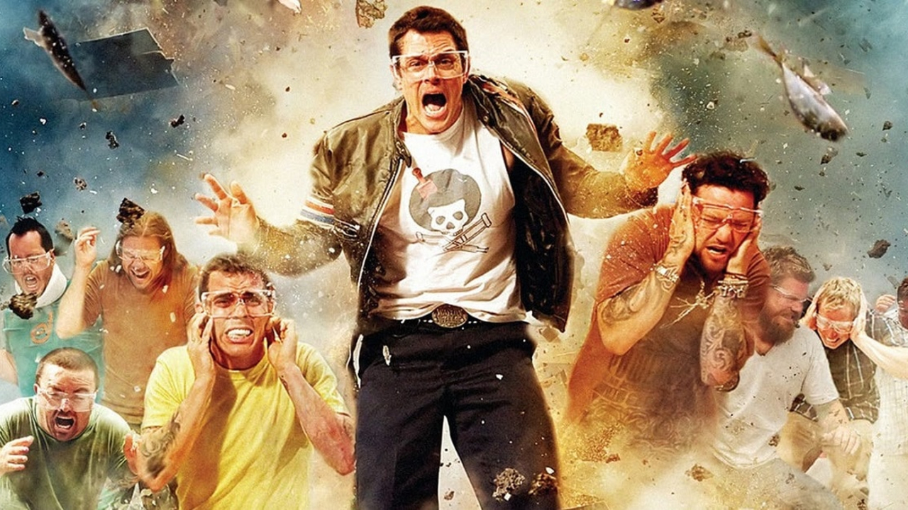Jackass 4: All We Know About the Bonkers Comedy Sequel