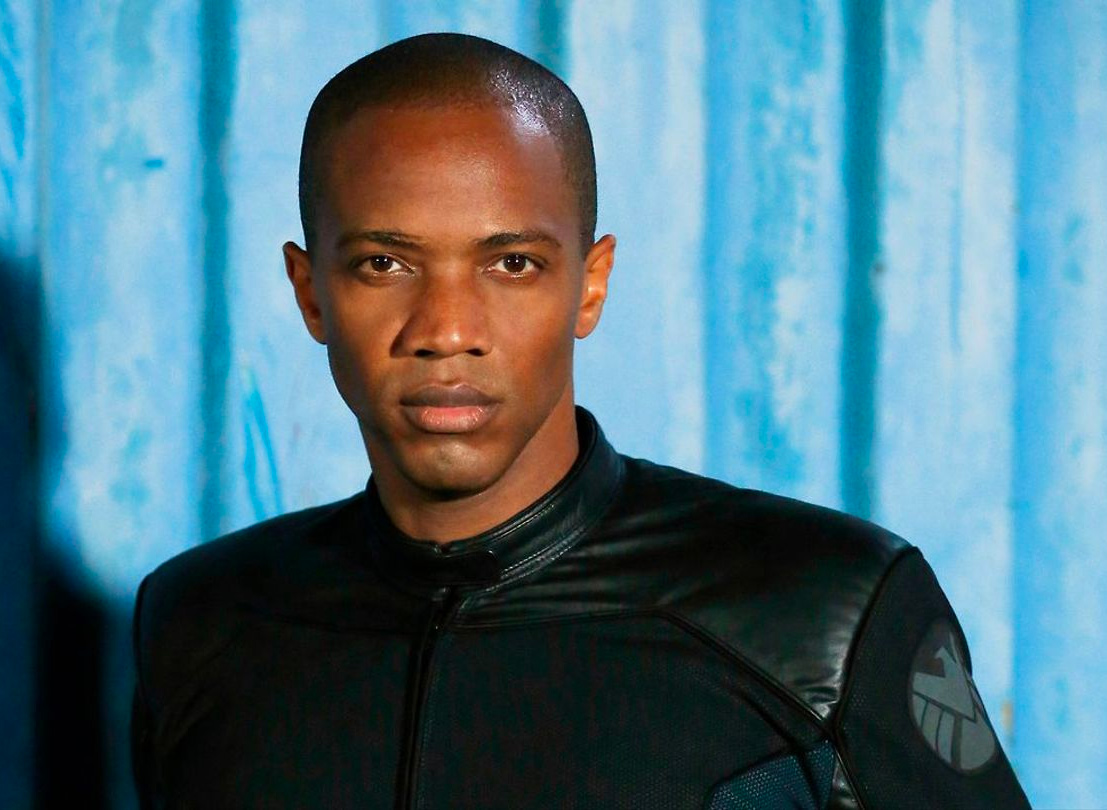 J. August Richards: The Secret He Hid While On Angel