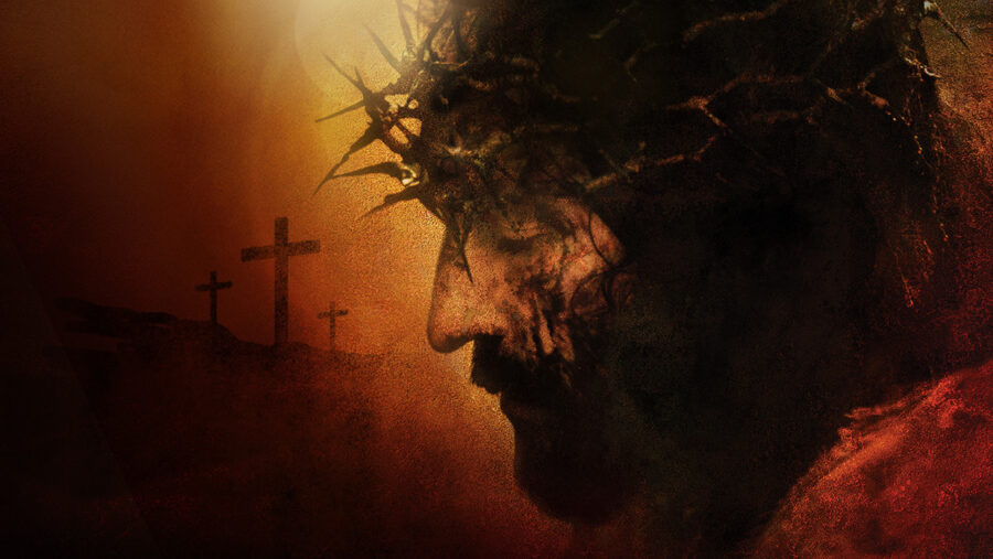jim caviezel passion of the christ 2 feature