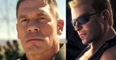 john cena duke nukem feature