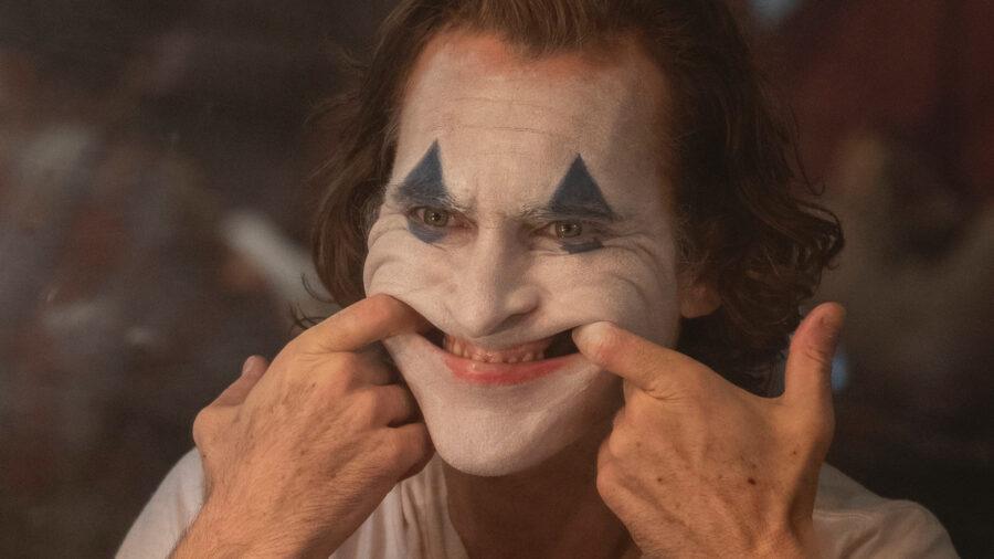 joker sequels feature