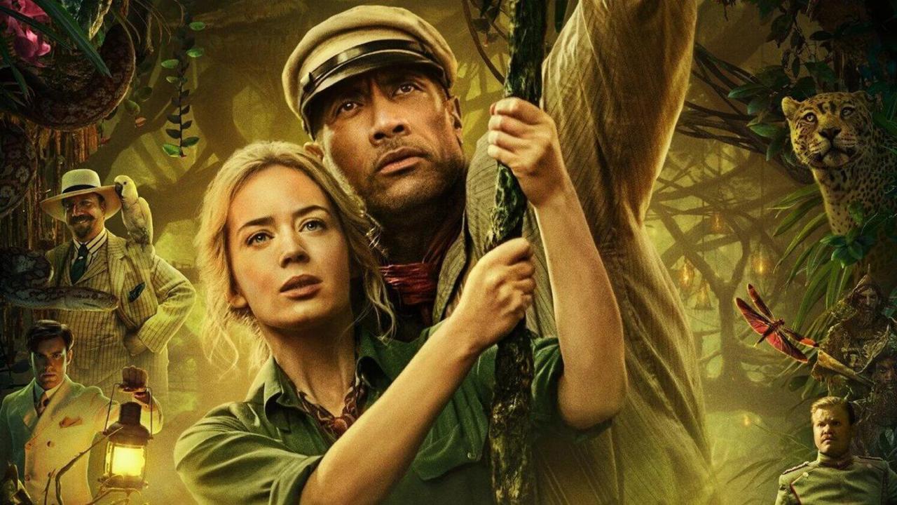 Jungle Cruise Movie: Disney Ride Getting A Big Change