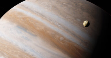 jupiter feature