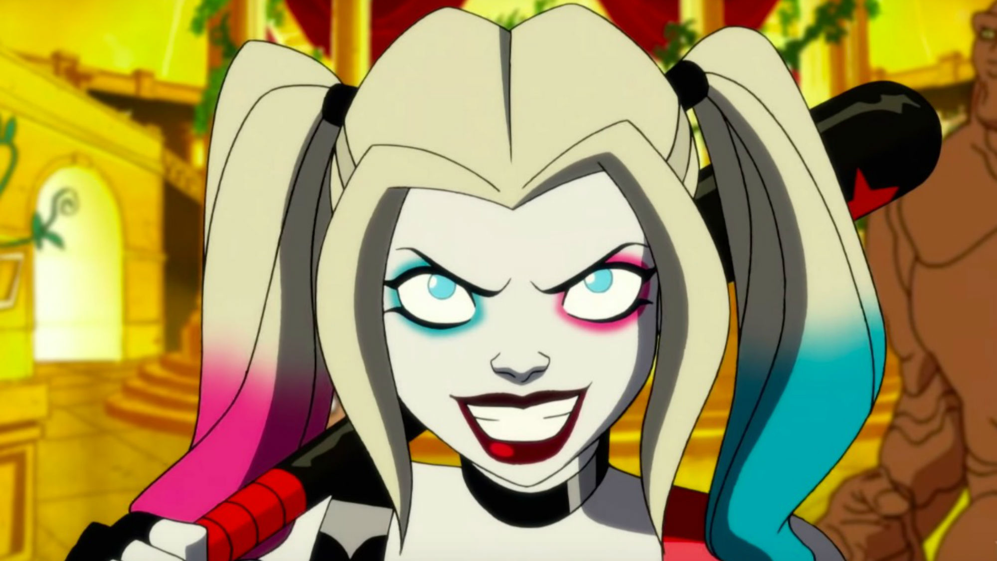 Kaley Cuoco's Harley Quinn Saved From Cancellation
