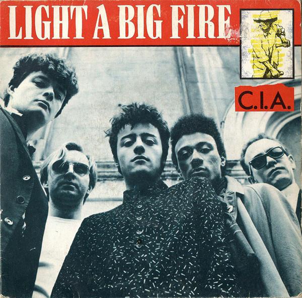 Light a Big Fire