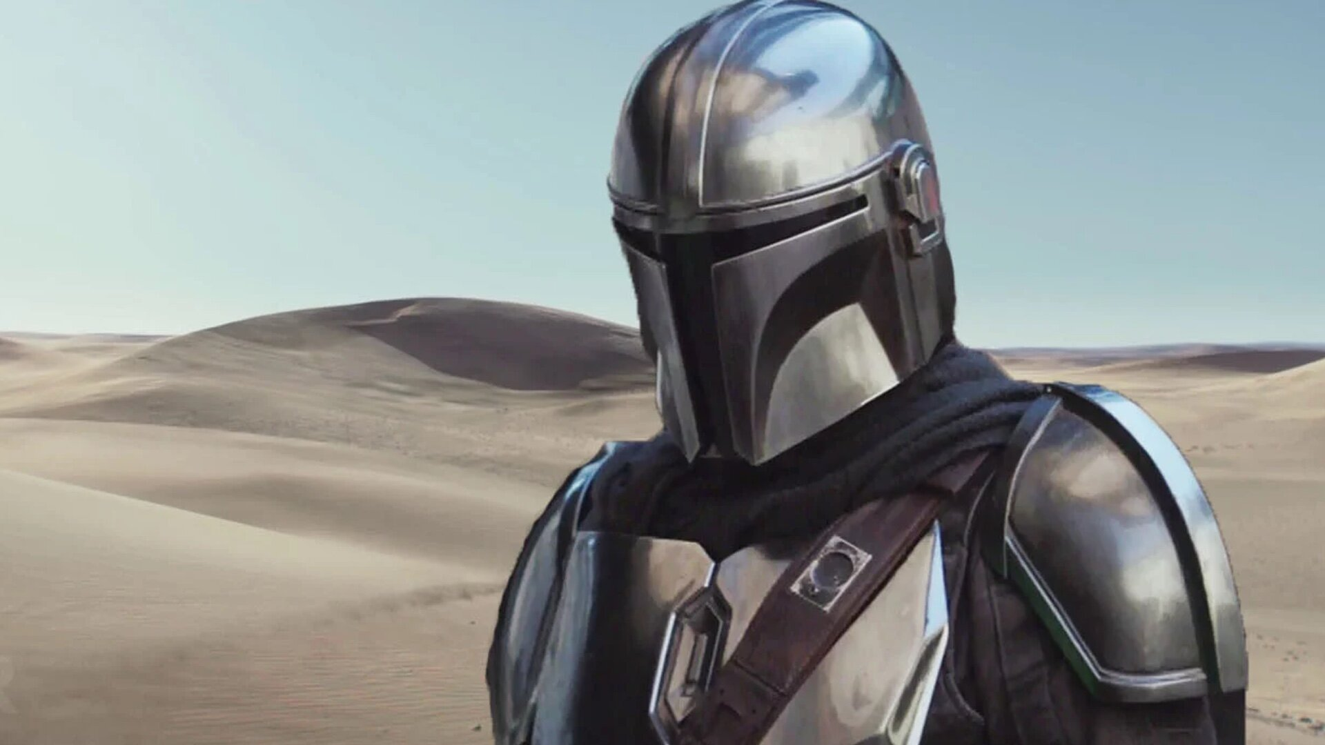 The Mandalorian Is Being Written Out Of The Mandalorian