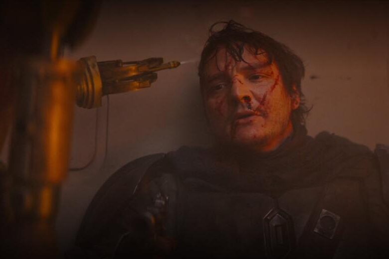 Pedro Pascal Sticking With The Mandalorian, Unlikely To Quit As Rumored