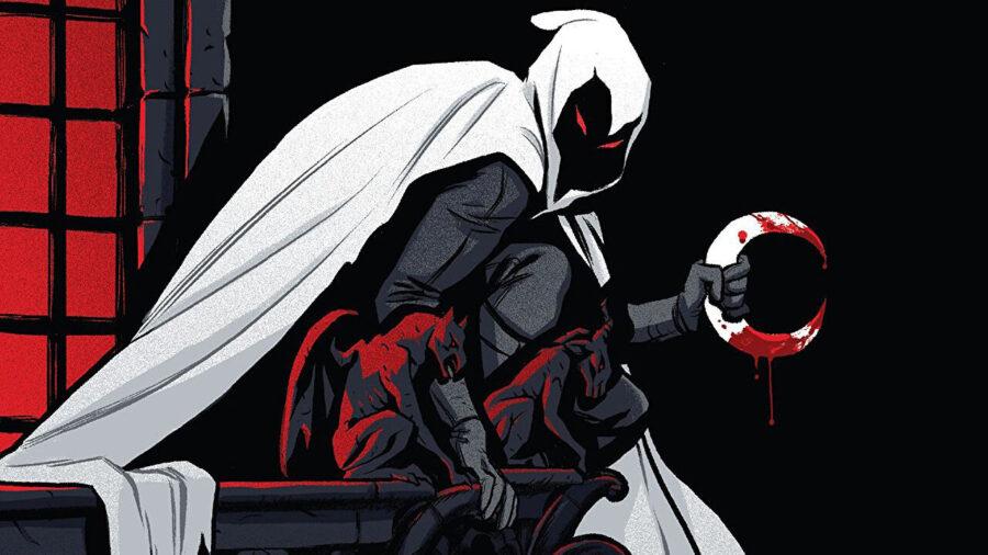 moon knight blood marvel