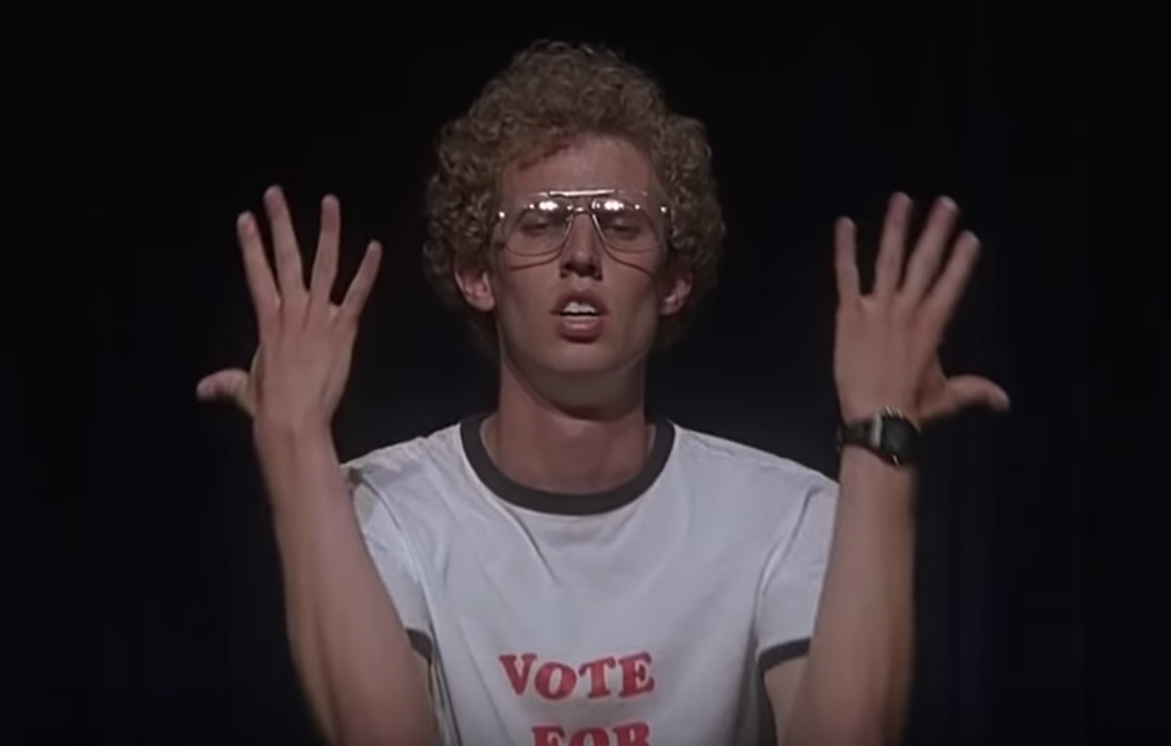 Napoleon Dynamite 2: The Cast Reveals Their Sequel Plans