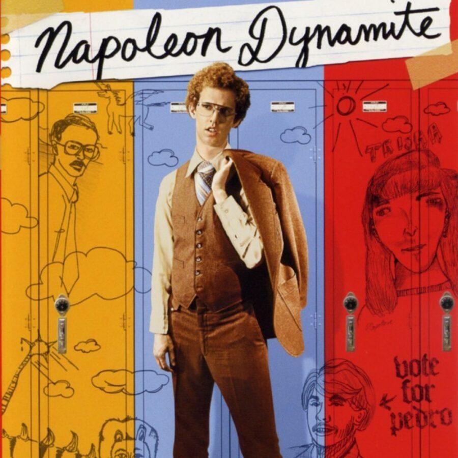 Napoleon Dynamite 2