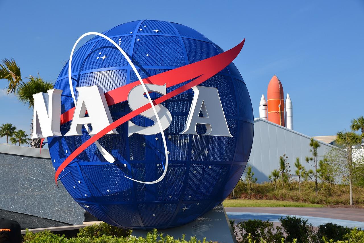 NASA Puts A Bounty On Moon Rocks
