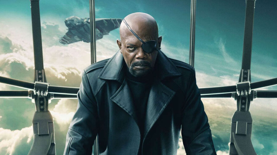 nick fury sam jackson feature