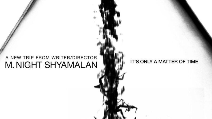M. Night Shyamalan movie