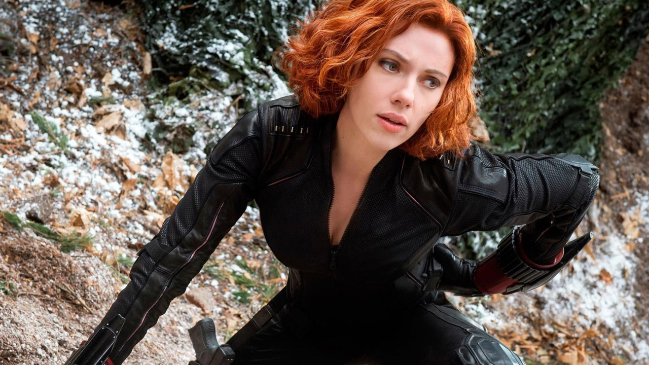 Resurrect Black Widow? Marvel Is Reportedly Doing Exactly That