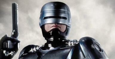 robocop returns feature