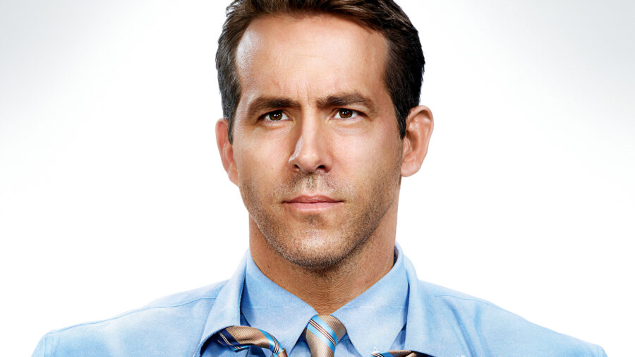ryan reynolds feature