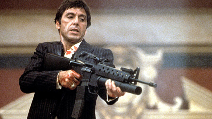 scarface reboot feature