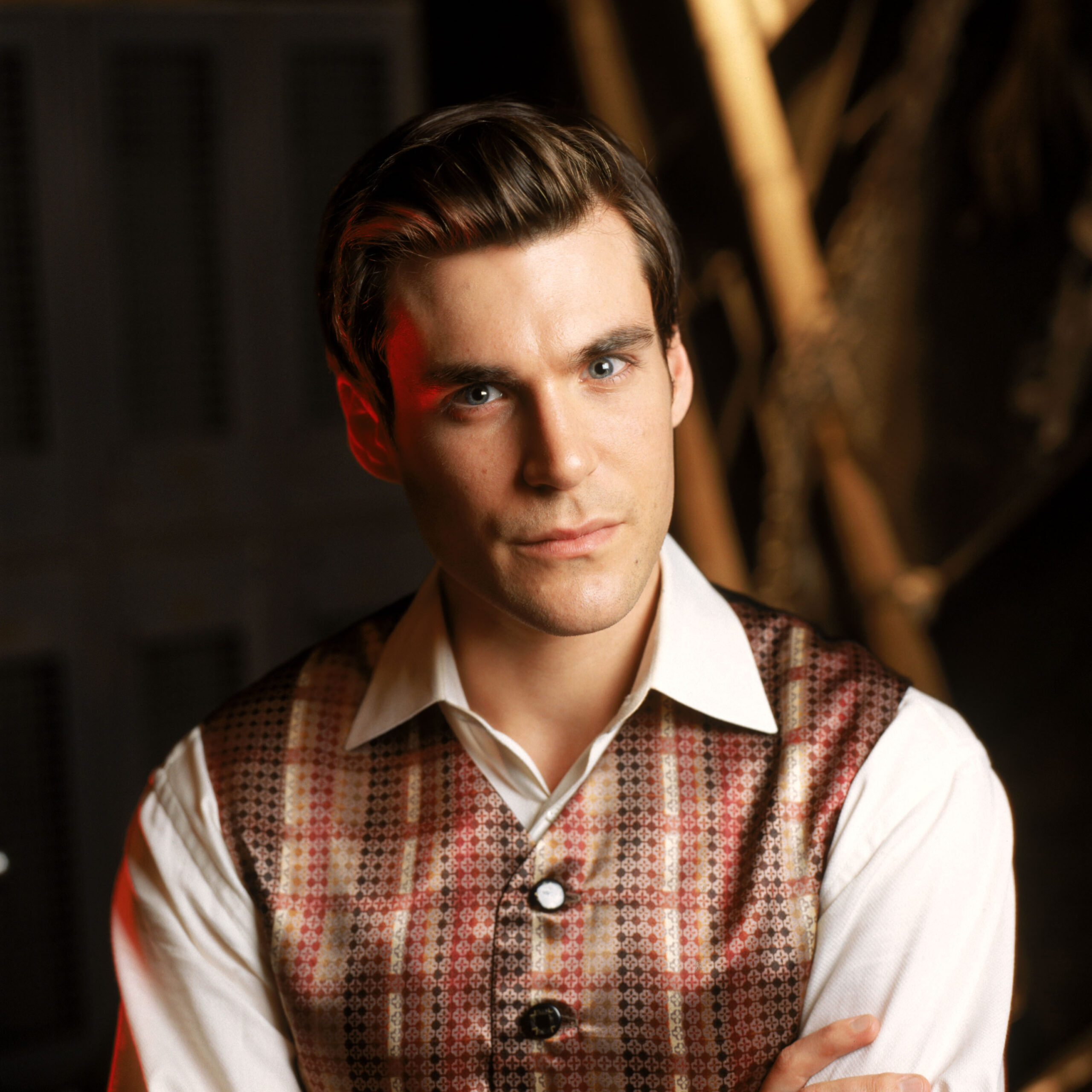 Sean Maher: How Firefly's Simon Tam Came Out