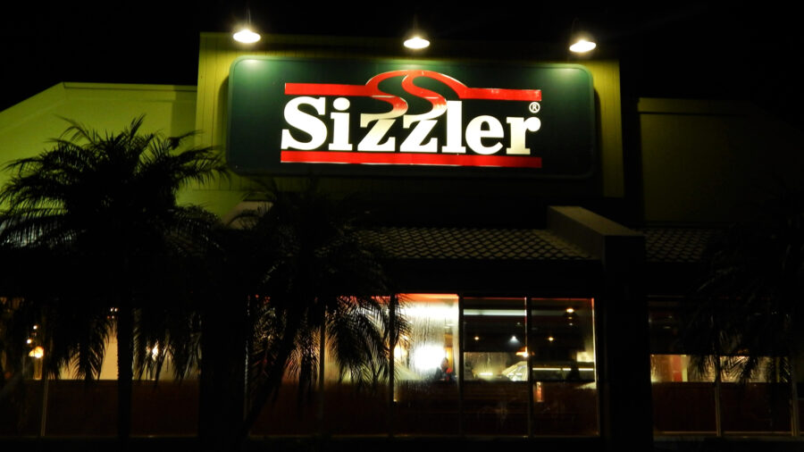 sizzler restaurant bankruptcy