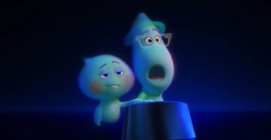 soul pixar streaming release feature