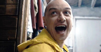 split m. night shyamalan feature