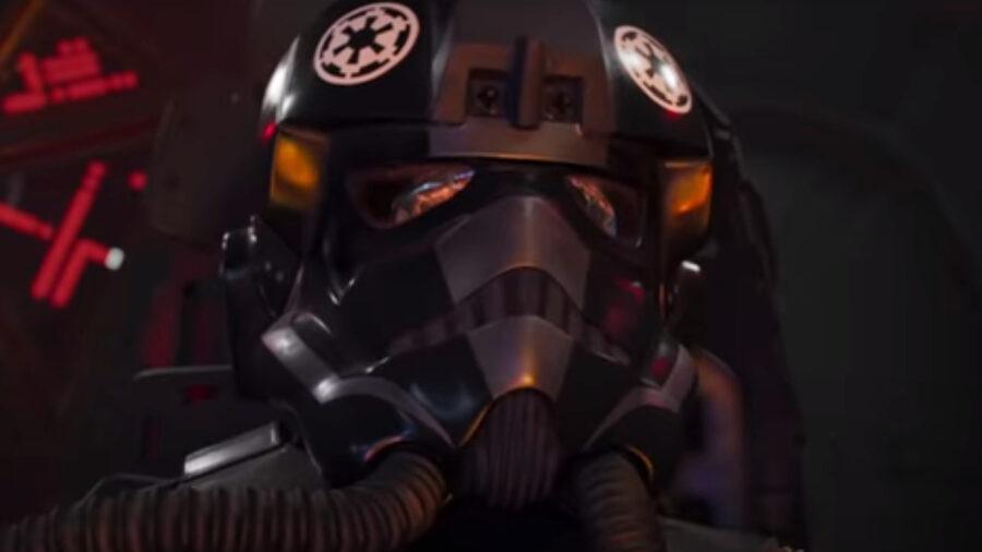 star wars short feature