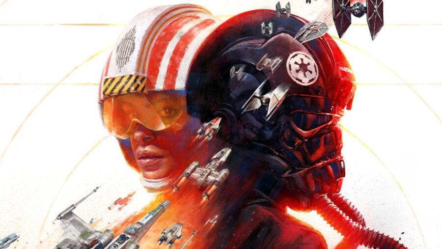 star wars short squadrons amazon free games
