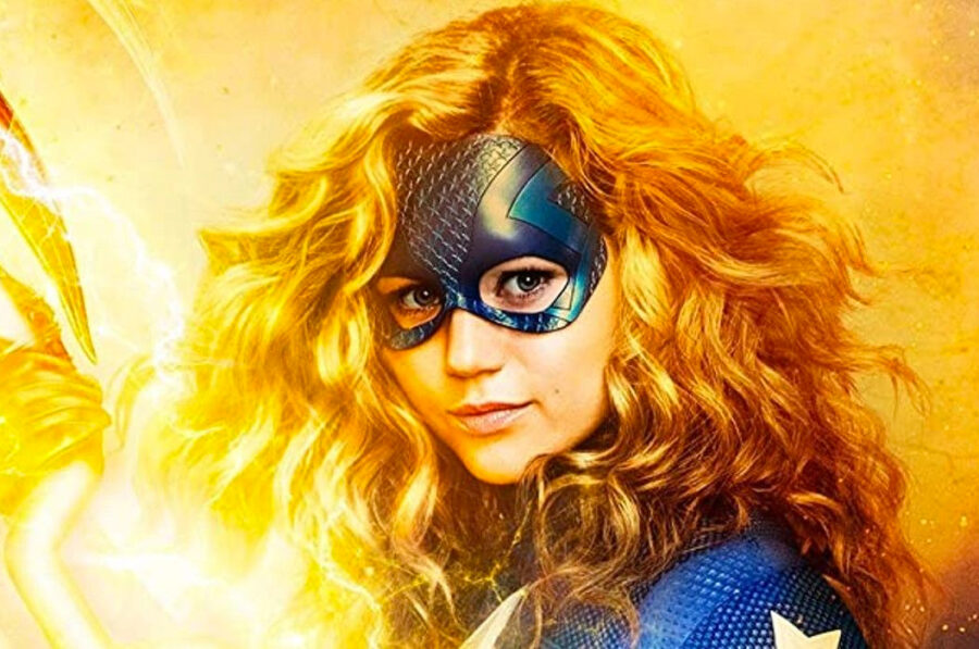 Stargirl Season 2: Saved From Cancellation And On The Way