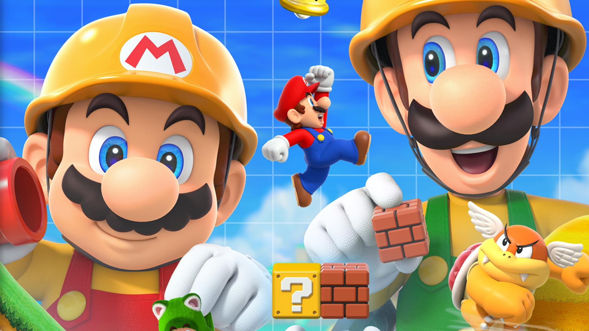 Super Mario Movie Is Happening, Here's When You Can See It