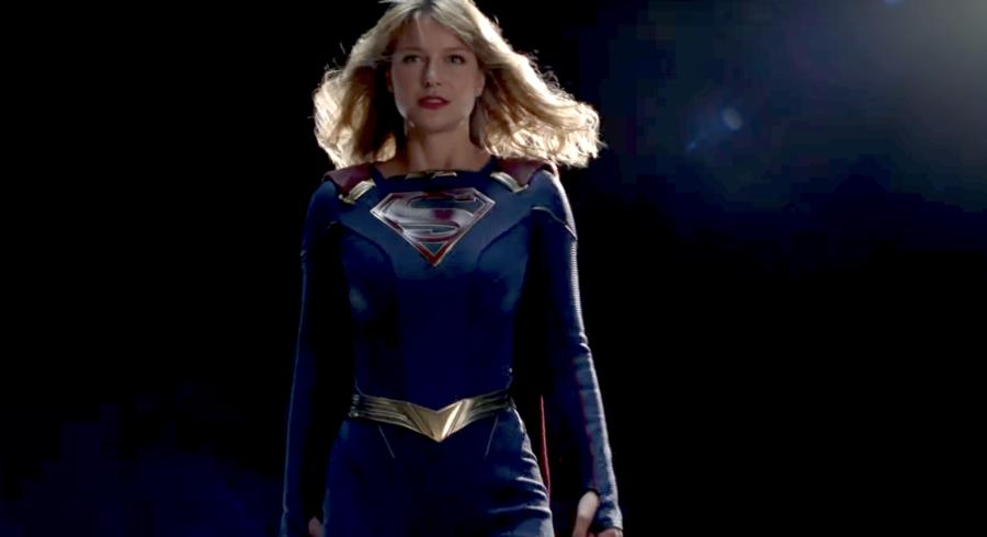 melissa benoist supergirl