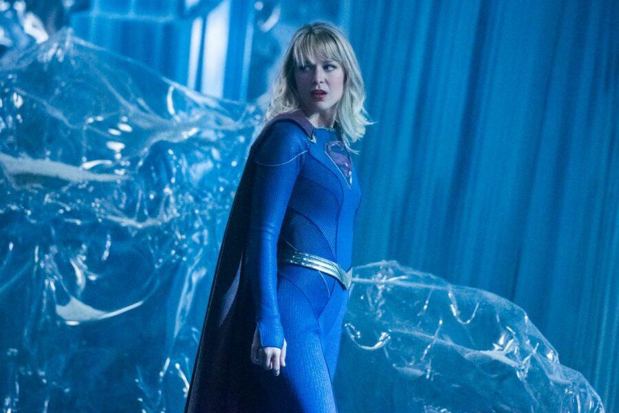 Supergirl season 6