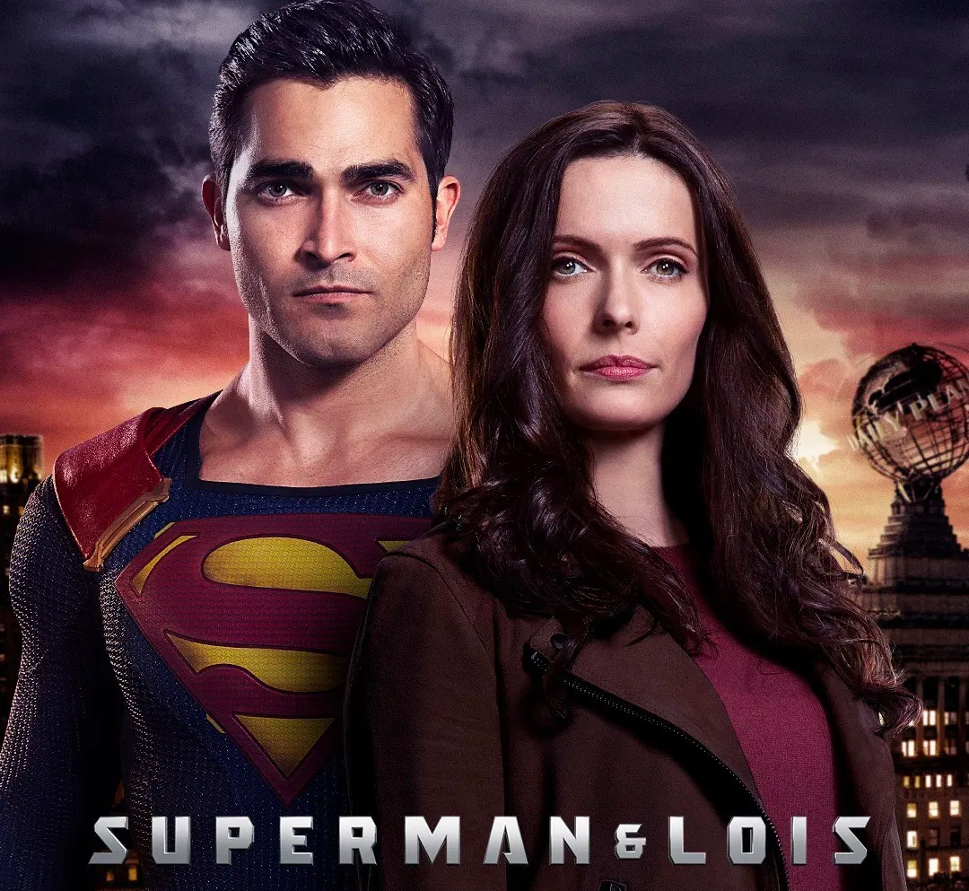 Superman & Lois: All We Know About The CW's New Show