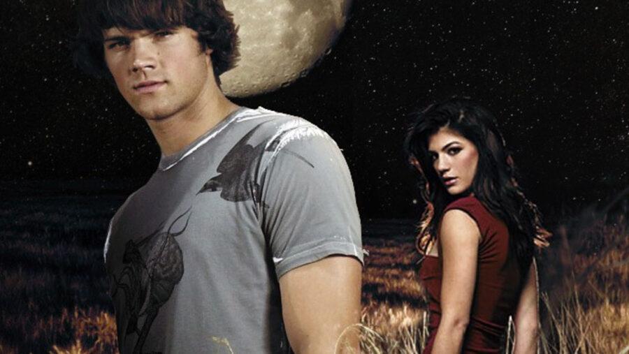 supernatural cast feature