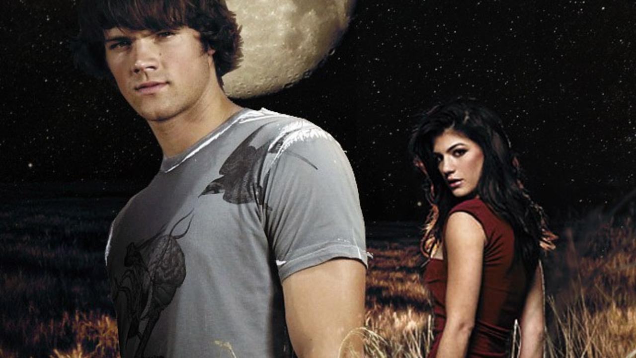 Supernatural Couple Will Reunite On Walker, Texas Ranger Reboot