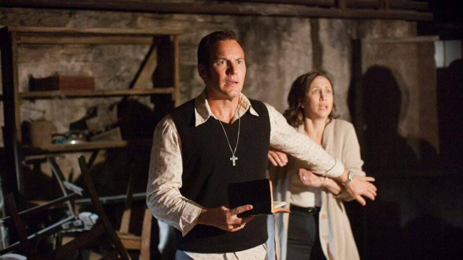 the conjuring 3 header
