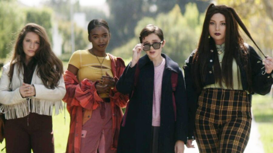 the craft legacy witches