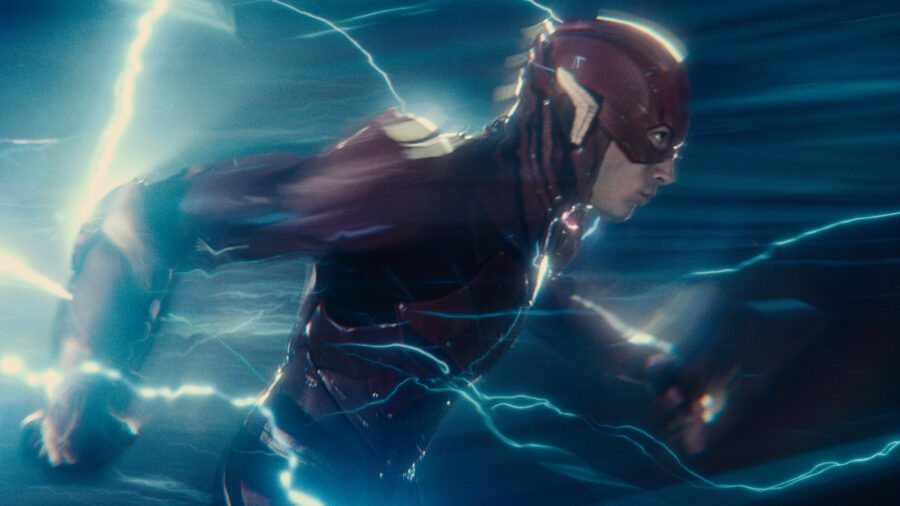 the flash feature