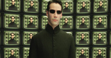 the matrix 4 neo feature