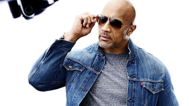 The Internet Is #Offended By The Rock Reasonably Endorsing A Presidential Candidate