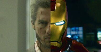 tom cruise iron man feature