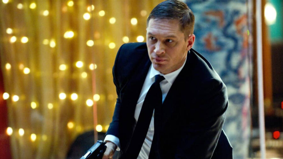 tom hardy james bond feature