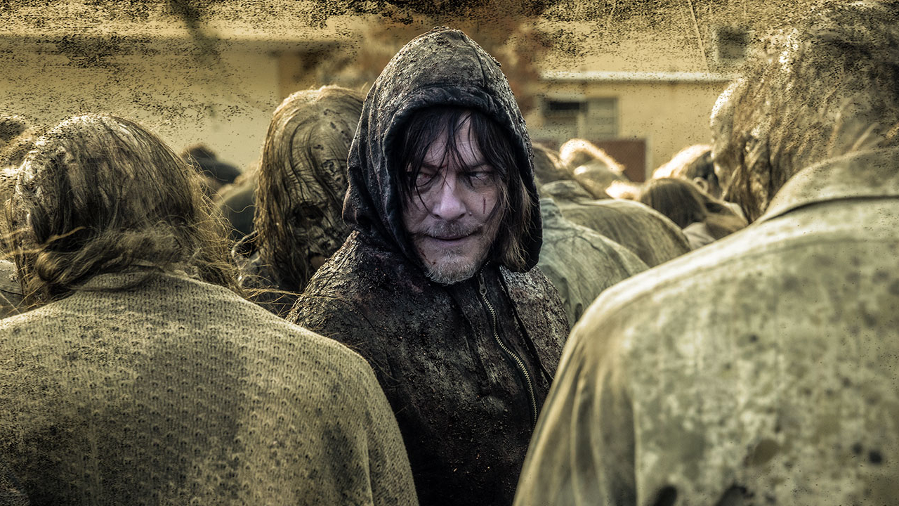 The Walking Dead Announces The End, Read The Cast's Cancellation Letter