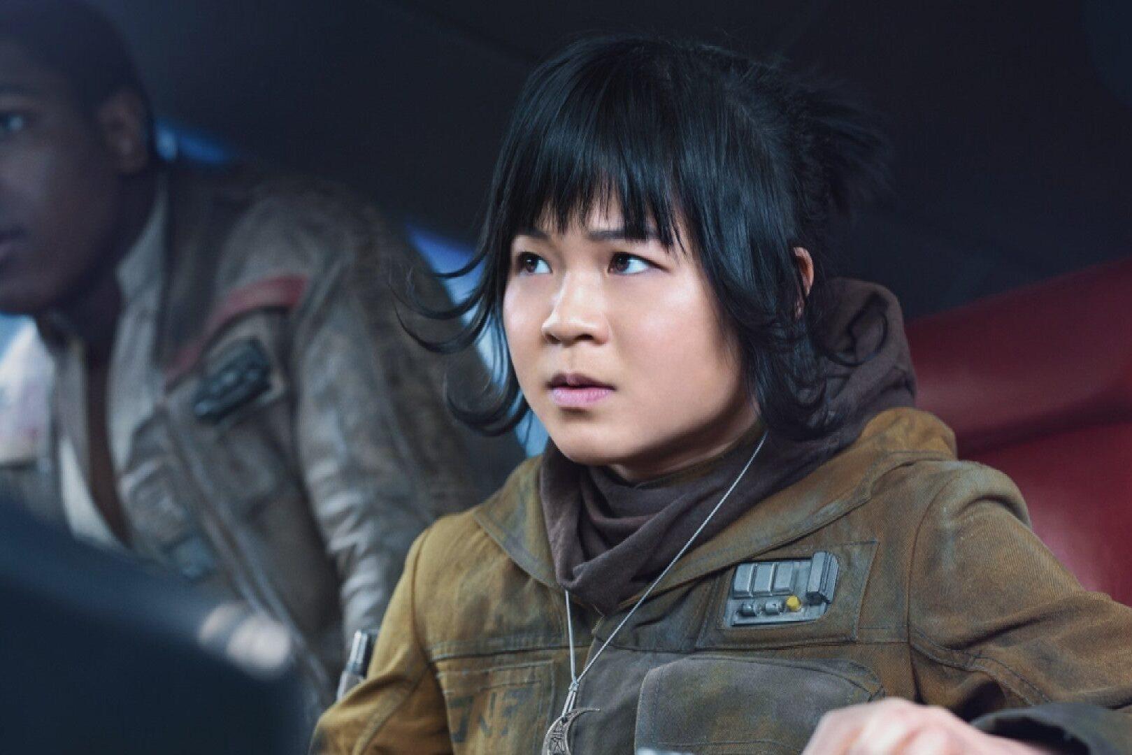 Kelly Marie Tran Returning To Star Wars As Rose Tico