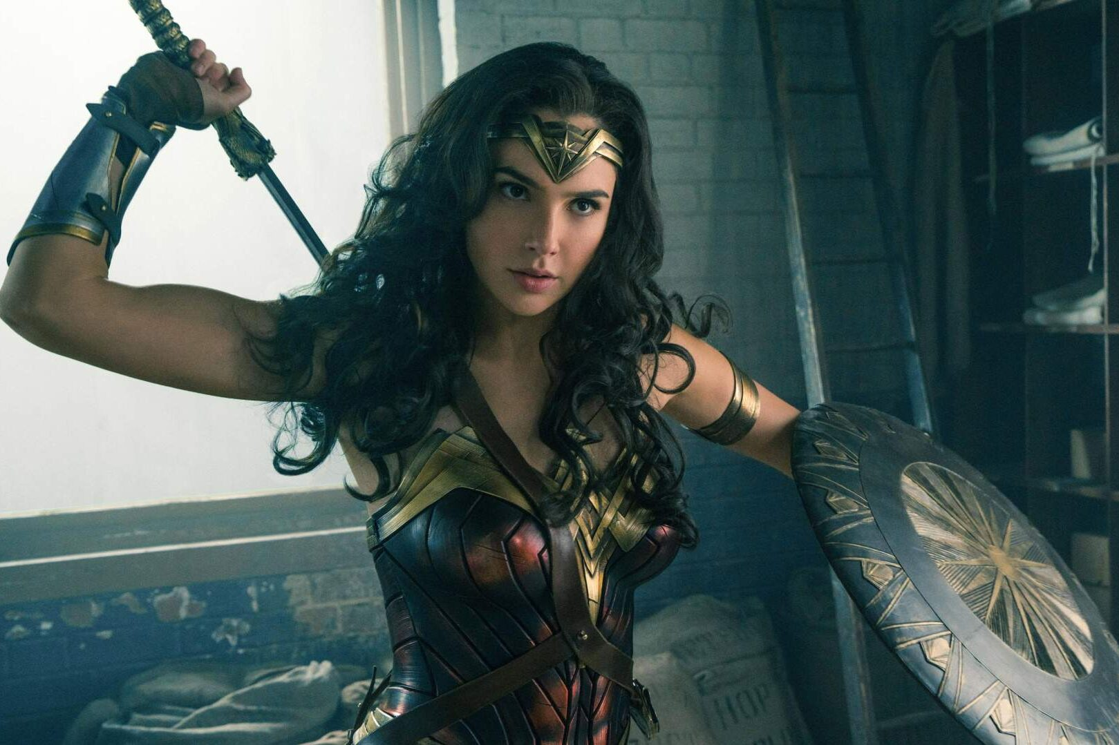 Gal Gadot Joining Another Superhero Franchise?