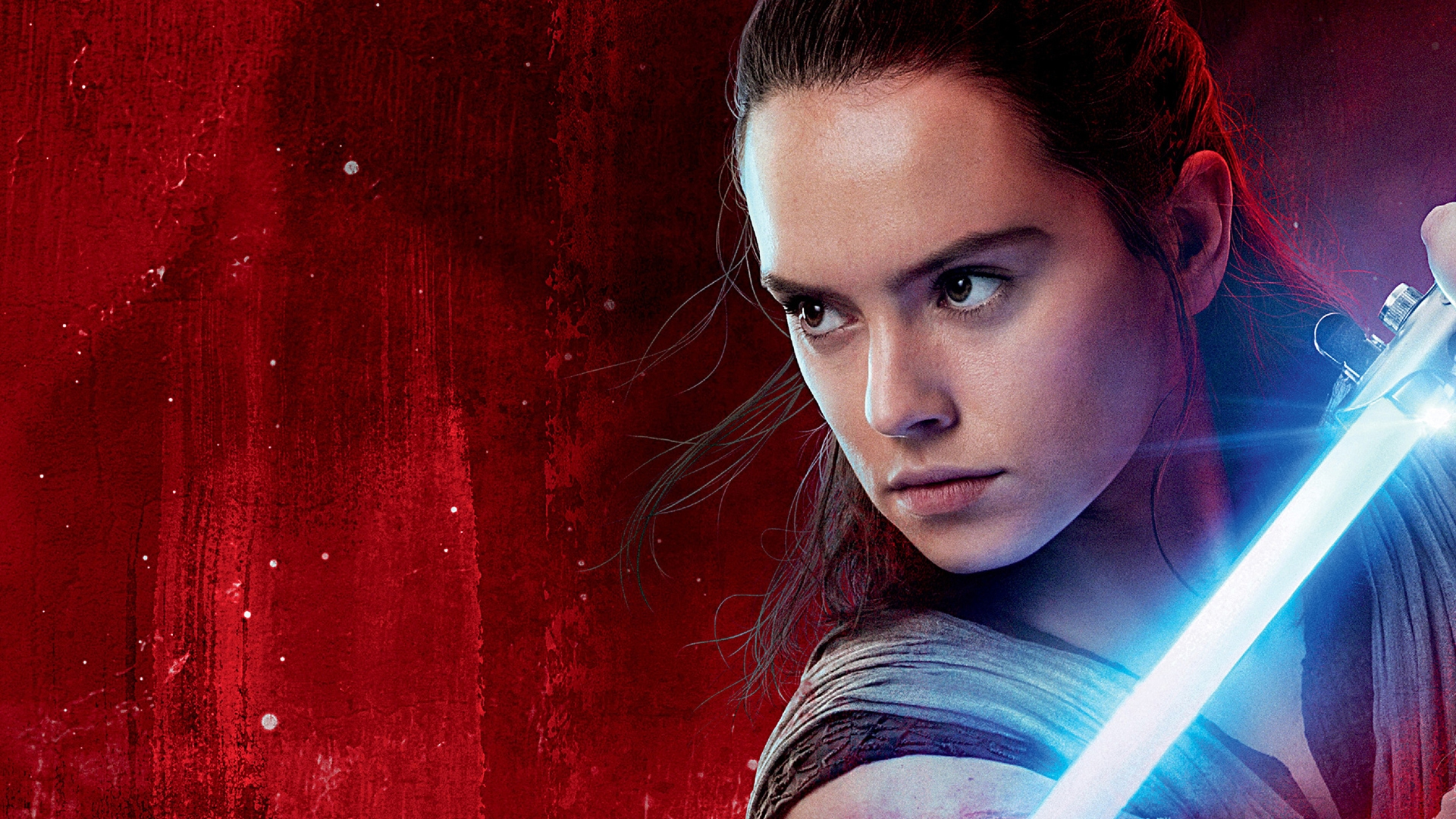 Rey Almost Had This Terrible Alternate Name In Star Wars