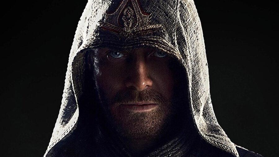 Assassins Creed michael fassbender