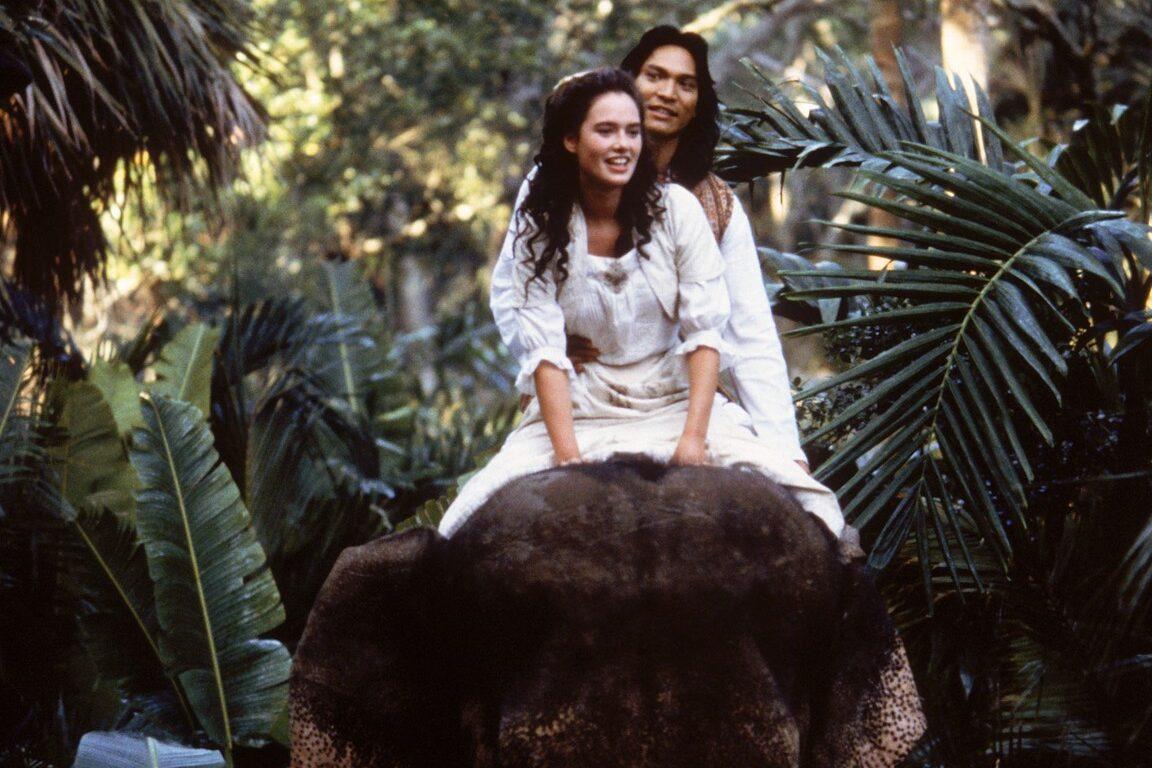 Lena Headey Jungle Book